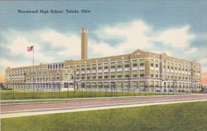 Ohio Toledo Woodward High School