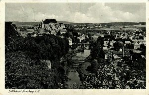 CPA AK Arnsberg - Totalansicht GERMANY (857828)