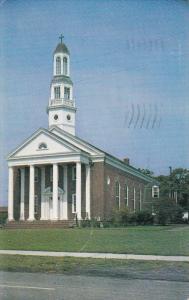 First Methodist Church , MYRTLE BEACH , South Carolina , PU-1959
