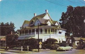 Georgia Douglas The Anchor Inn