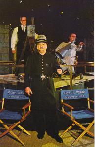 The Keystone Cop Movieland Wax Museum Buena Park California