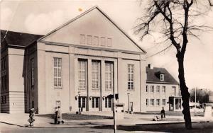 BG15572 wittenberge kulturhaus joh r bacher  germany CPSM 14x9cm