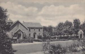 St. Gabriel's Mission for colored , GREENVILLE , North Carolina , 1930-40s