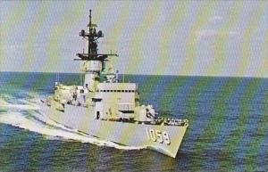 USS W S SIMS DE-1059