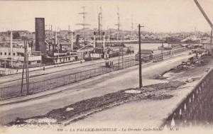La Grande Calle-Seche, La Pallice-Rochelle (Charente-Maritime), France, 1900-...
