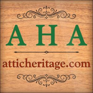Attic Heritage Auctions (AHA)