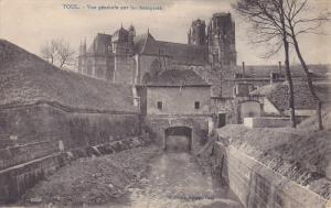 Vue Generale Sur Les Remparts, Toul (Meurthe et Moselle), France, 1900-1910s