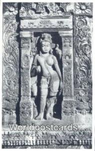 Bhubaneswar, India Vaital Deul, Ardha Narisvara Bhubaneswar Vaital Deul, Ardh...