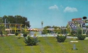 Florida Inglis Withlacoochee Court