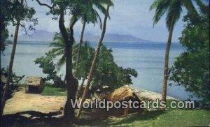 Faaa Tahiti French Polynesia Unused