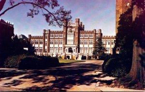 Louisiana New Orleans Loyola University