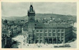 Czech Republic Staroměstská Radnice 02.67