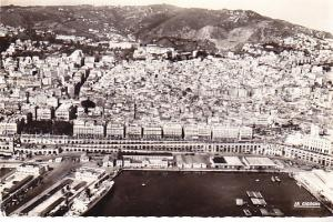 Algier - General View of City - Photo