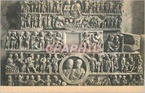 Old Postcard Arles