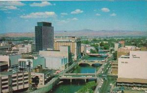 Nevada Reno Renos New Skyline