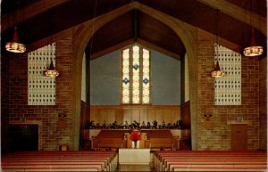 Connecticut, Bridgeport - First Hungarian United Church - [CT-156]