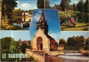CPM LE VAUDREUIL Scenes (1161283)