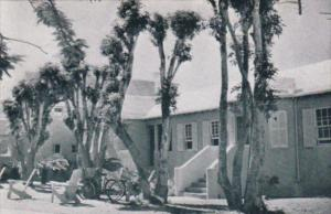 Bermuda Hamilton Princess Hotel Group Of Cottages