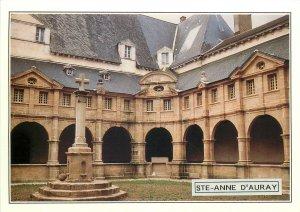 France ste anne d auray le coloitre postcard