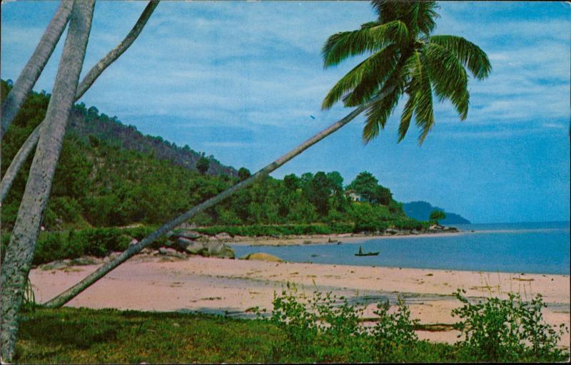 North Coast Penang Malaysia