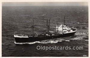 MS Hera Ship Unused