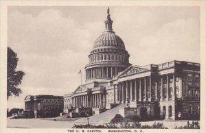 Washington DC The U S Capital Albertype