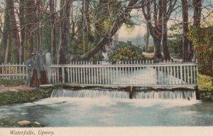 UPWEY , Dorset , England , 00-10s ; Waterfalls