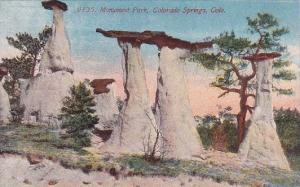 Colorado Springs Monument Park