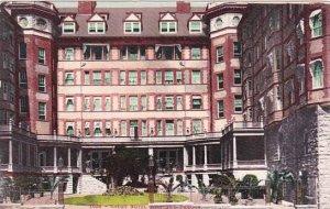 Oregon Portland Court Hotel