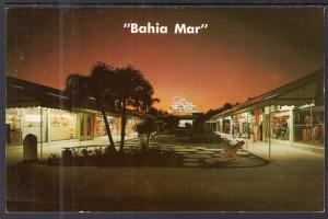Bahia Mar Yacht Basin,Ft Lauderdale,FL BIN
