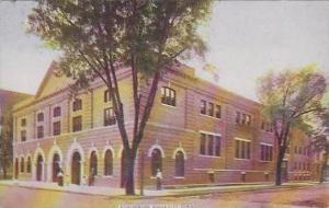 Iowa Sioux City Auditorium