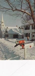 W.A. Bovaird, Elgin, N.B.,  Canada,  PU_1968