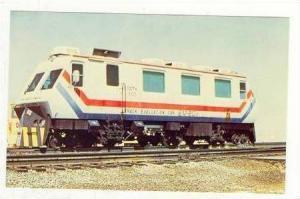 D.O.T. Test Track, DOTX 101, Test Track at Pueblo, Colorado, 1980