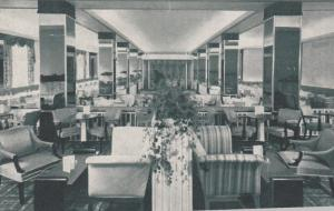WASHINGTON D.C. , Hotel Raliegh , 1930s ; New Pall Mall Room