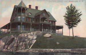 NEWBURGH, New York, PU-1908; Pine Point, Orange Lake