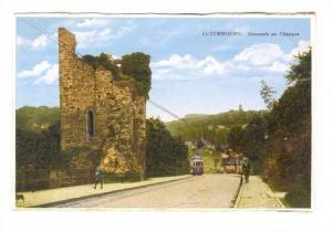 Descente De Claussen, Luxembourg, 1900-1910s