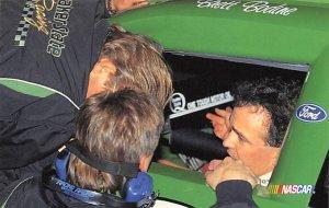 Brett Bodine Auto Racing, Race Car Unused