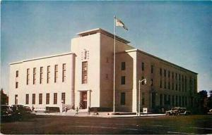 CA, Fresno, California, Unite States Post Office, No. C609