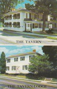 Pennsylvania New Wilmington The Lodge and Tavern Restaurant