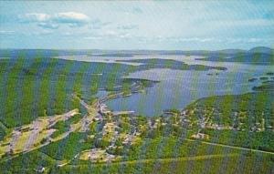 Maine Northeast Harbor Greenville Junction