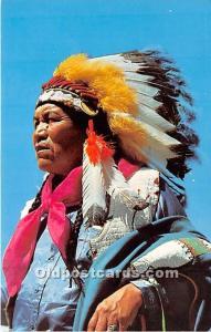 Apache Indian Indian Unused