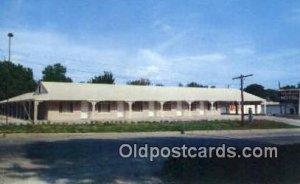 The Stephens Motel, Columbia, MO, USA Motel Hotel Unused