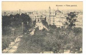 Madrid, Spain, 00-10s