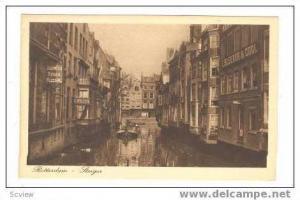 Steiger, Rotterdam, South Holland, 10-20s