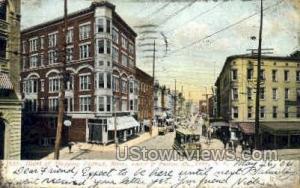 Troy, NY, New York Troy NY 1906