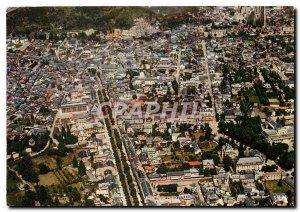 Modern Postcard Luchon Haute Garonne The Queen of the Pyrenees The Allees d'E...