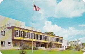 Indiana South Bend Mishawaka Campus Indiana University