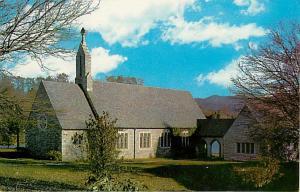 Southern Methodist Assemby Lake Juhaluska NC North Carolina