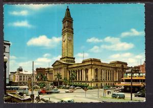 City Hall,Brisbane,Queensland,Australia BIN