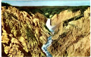 NORTHERN PACIFIC Grand Canyon, Yellowstone National Park